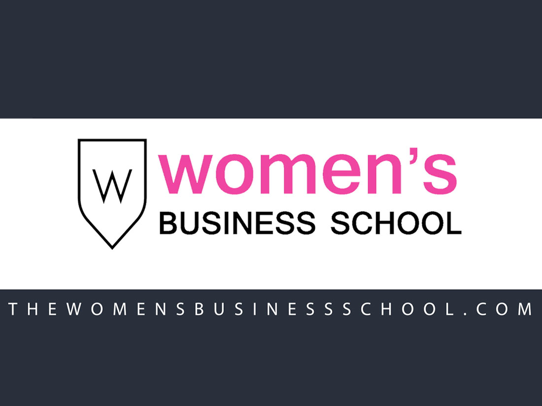 Womens Business School logo