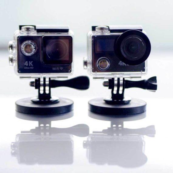 Eken-H8R-and-Eken-H9 product video reviews