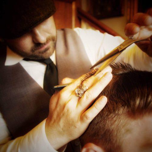 Empire barbering portfolio image