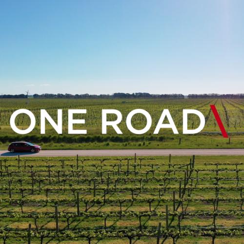 One Road portfolio image